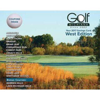 Golf Michiana West Edition