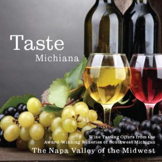 wine tasting southwest michigan