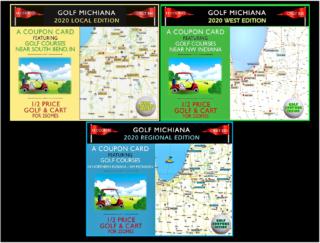2020 Golf Michiana - Michiana Combo - Local West and Regional