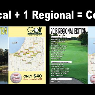 Golf Michiana COMBO Local and Regional
