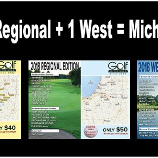 Golf Michiana MICHIANA COMBO Local West Regional