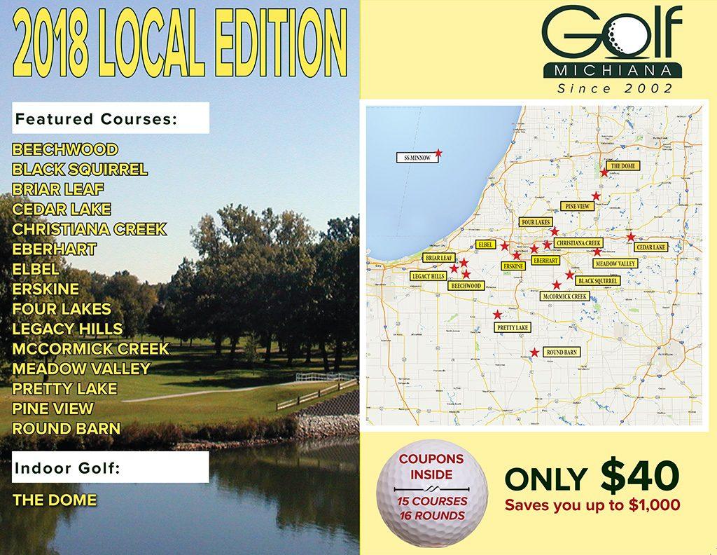 Golf Michiana Local Edition