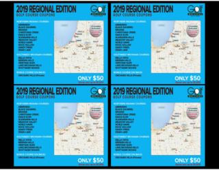 Golf Michiana Regiona 4-Pack - Final