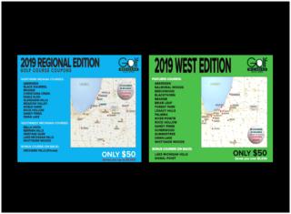 REGIONAL COMBO Golf Michiana Regional and West