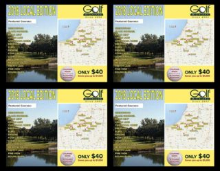 four-local-golf-discount-cards