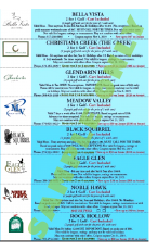 REGIONAL Golf Michiana Right Column Coupons