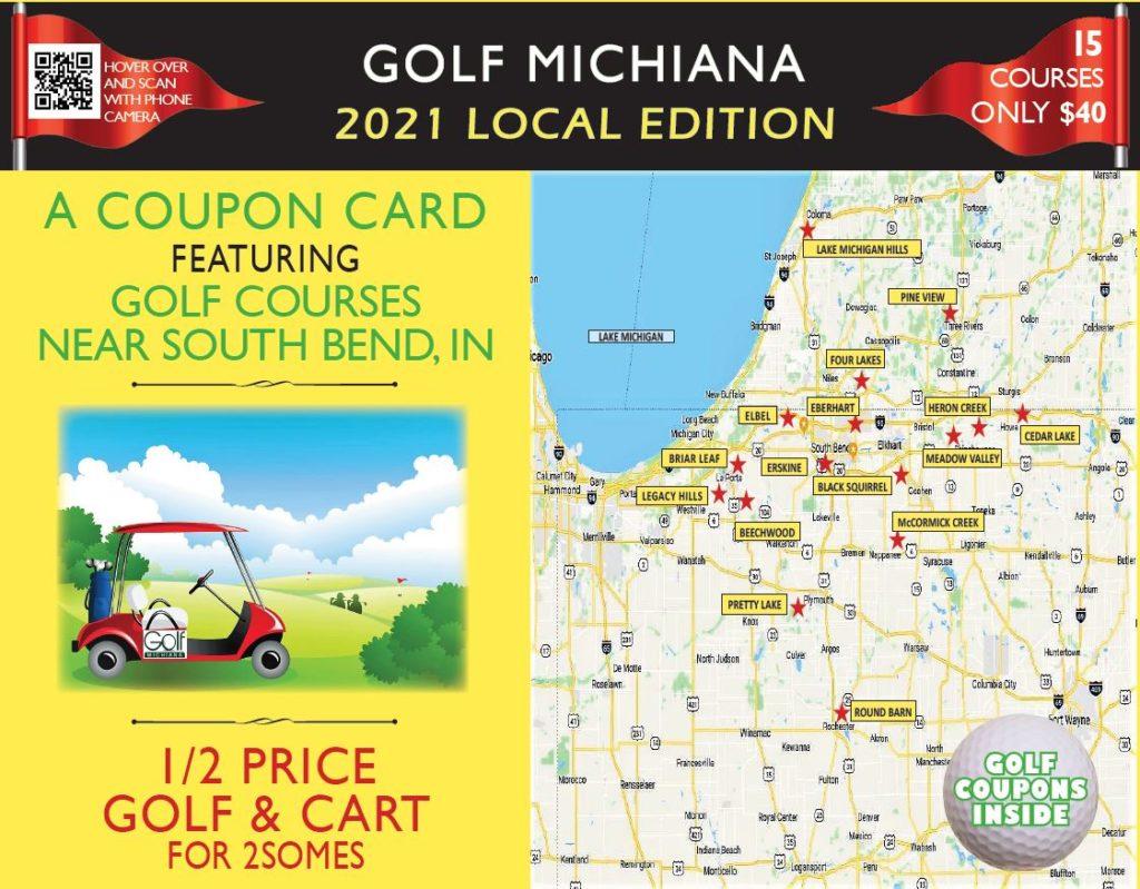 Golf Michiana Local